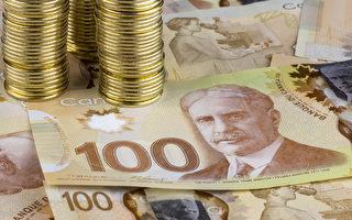 瘟疫期 加拿大每天花費15億經濟嚴重下滑
