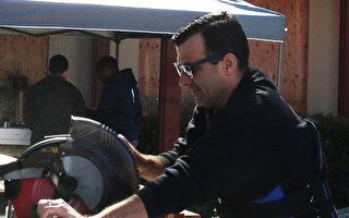 旧金山湾区第一批游民小木屋 在圣荷西破土动工