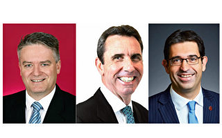 5月联邦大选 西澳自由党面临挑战