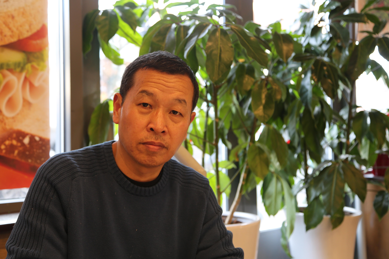 前中共海軍軍官:中共在海外猖狂竊取技術
