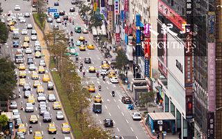 台北东区商圈没落 商仲:林志玲再漂亮还是会老
