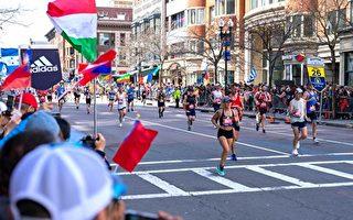 波士顿马拉松中国人涉舞弊 3人终身禁赛