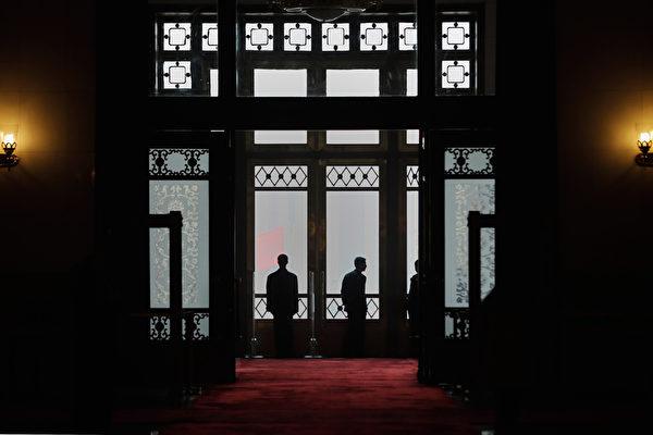 今年是「五四運動」100周年。有消息說,中共當局將降低紀念規模。(Lintao Zhang/Getty Images)