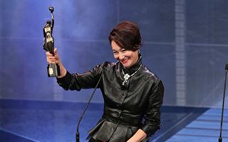 惠英紅第二次獲得香港電影金像獎最佳女配角