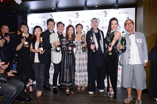 第38届香港电影金像奖