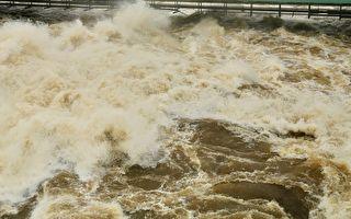 澳洲东部大雨纾缓火情 却恐引发暴洪危机