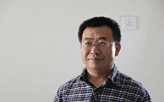 江天勇出狱两月 中共公安租房欲长期监控