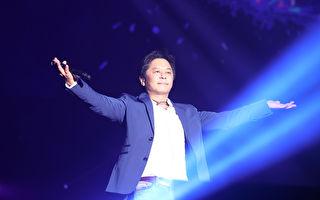疑遭下毒失聲引退2年 樂壇浪子王傑美國登台
