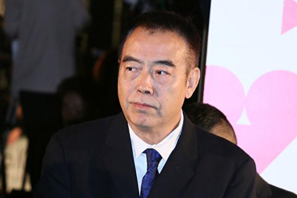 陈凯歌儿子陈飞宇真实国籍引热议