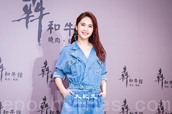 杨丞琳挤下韩星 获选亚洲最时尚脸孔季军