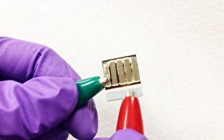 新型太陽能電洞傳輸層 台研究登上國際期刊