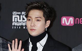NU'EST成员Aron肩痛 将缺席演唱会部分演出