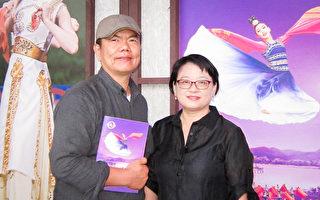 版畫家讚神韻「再現中華傳統文化精萃」