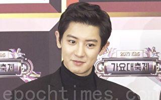 EXO灿烈个人作《春夏秋冬》摘14国iTunes冠军