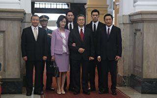 进总统府大厅取景 《国际桥牌社》剧组创首例