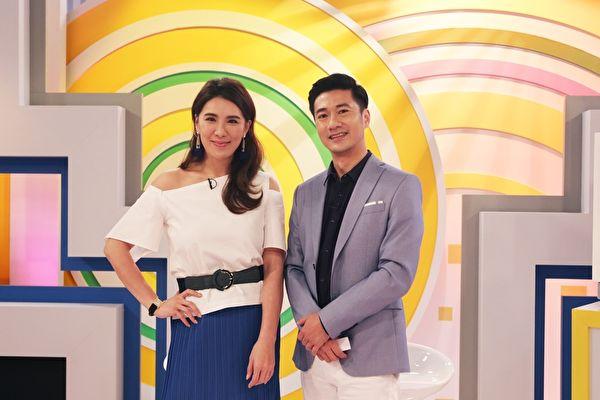 小禎新節目《醫次搞定》 與中醫師聯手主持