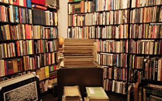 韓資深出版人訪21特色書店 台灣舊香居入列