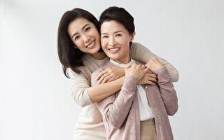 林可彤首拍微电影 体会母亲与女儿不同心境