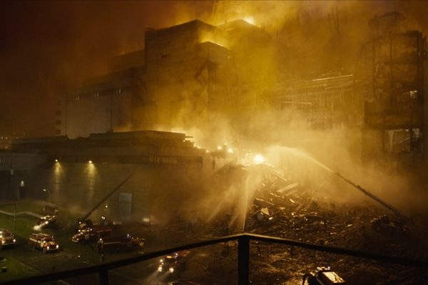 寻找核灾背后的真相《切尔诺贝利》震撼人心
