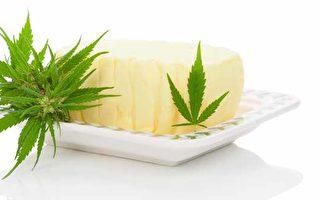 青草黄油 暖身润肤的美味