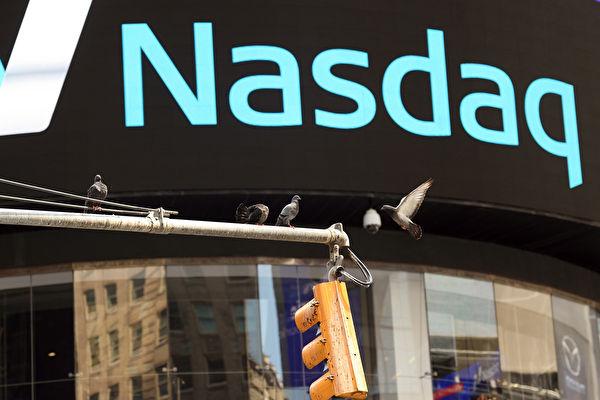 投資人選後追逐風險 美股三大指數強力反彈