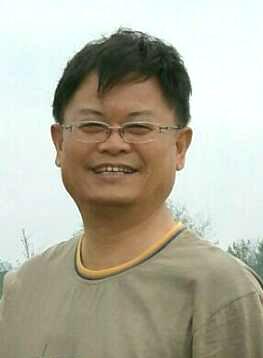 法輪功學員王亮清,北京航空航天大學博士。(明慧網)