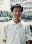 法輪功學員劉文宇,清華熱能系博士生。(明慧網)