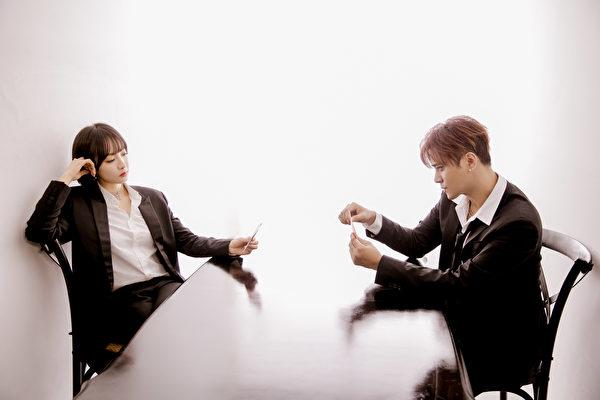 罗志祥《NO LOVE》MV力邀宋茜合作