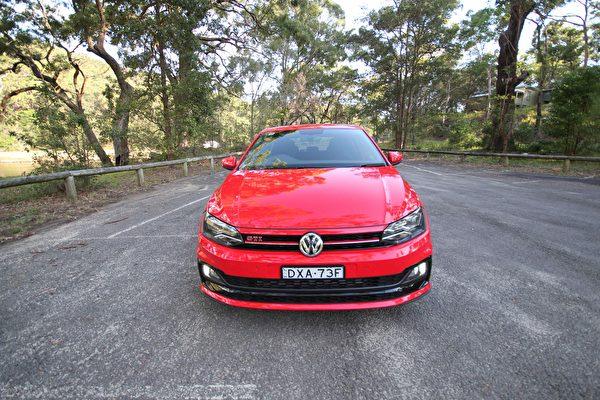 德國大眾——VW Polo GTI 2019