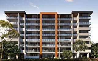 布市顶级地段让Savvi公寓买家尽享优势
