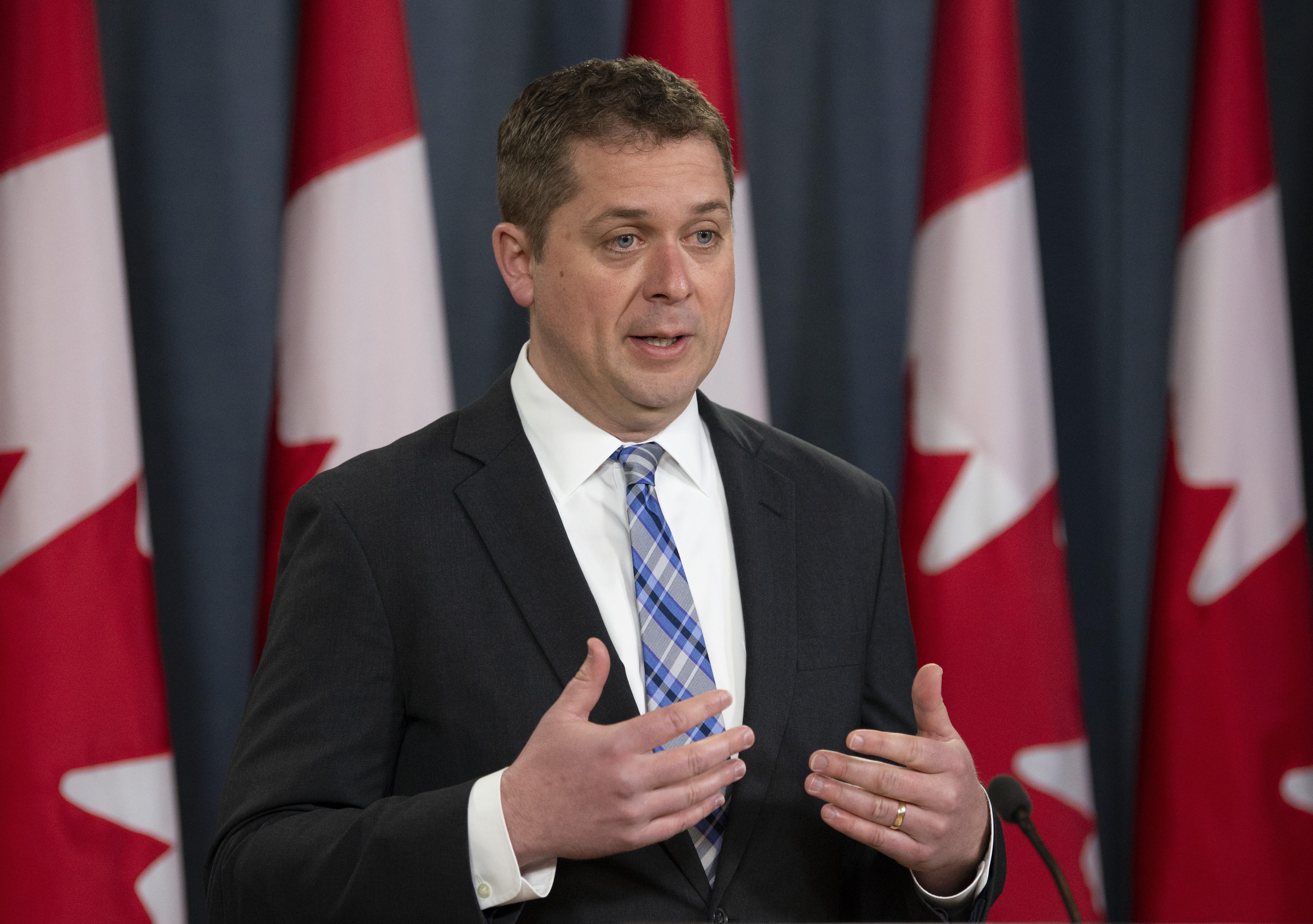 希爾:今秋大選若勝出 加拿大5G將禁華為