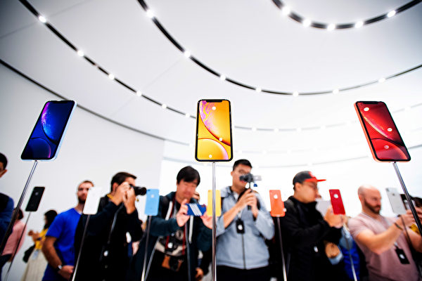 5G iPhone恐延遲出貨 蘋果催供應商趕工