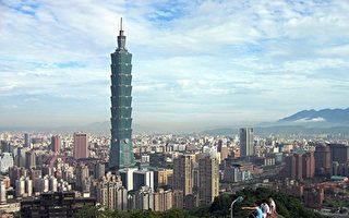 台灣投資環境風險評比 全球排名第四