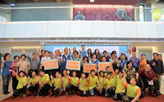 雲林第六家庇護工場「可麗兒清潔工坊」正式營運