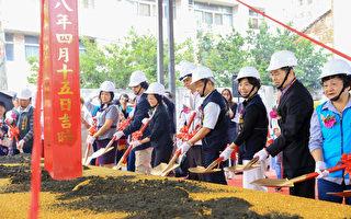 打造潭子城鎮之心 「鐵道綠廊」今開工