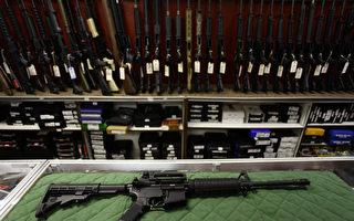 加州禁止高容量彈夾法 被聯邦法官推翻
