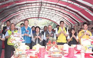 竹南国中校舍拆除重建  营造优质的教育环境