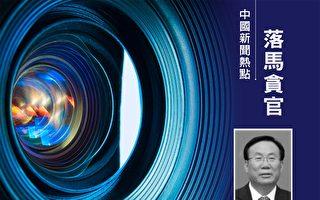 中国盐业总公司前董事长、党委书记茆庆国,退休5年后被查。(大纪元合成)