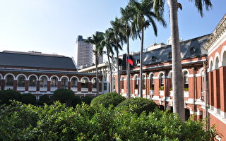 东海路思义教堂、台中州厅 升格国定古迹