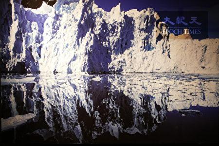 """""""天堂湾""""以其壮丽景色闻名,是池田宏1967年的作品。"""