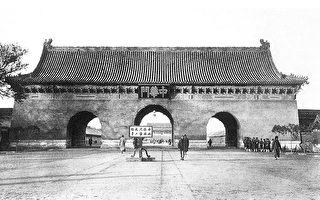 """高天韵:中国被毁的""""巴黎圣母院""""知多少"""
