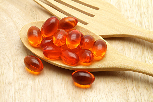輔酵素Q10(輔酶Q10)有哪些功效?服用時需要注意什麼?(Shutterstock)