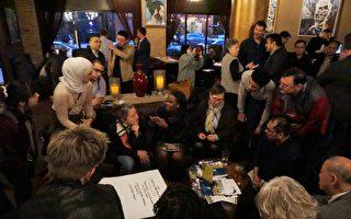 華埠附近「78區」項目召開社區會議