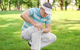 物理治療膝蓋疼痛