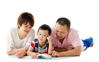 如何幫助孩子提高閱讀理解力