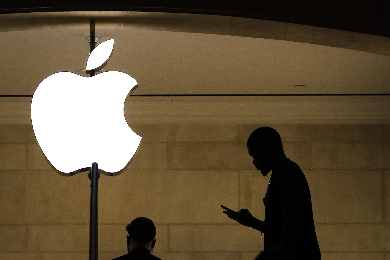 少年指控被蘋果AI技術誤作賊 索賠10億