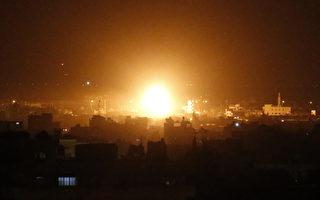 传以色列空袭叙利亚 朝鲜导弹专家多人死伤