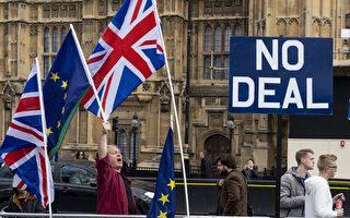 英國和歐盟達脫歐協議 仍有待雙方議會批准
