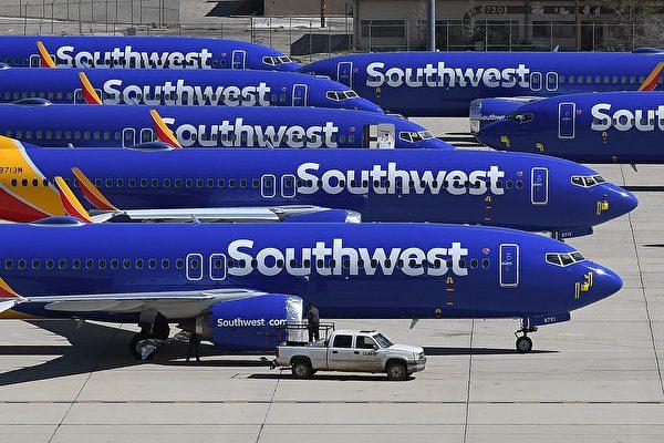 737 MAX复飞路漫长 波音考虑减产或停产