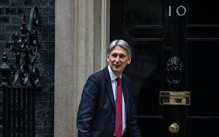 英国财政大臣:拮据时代即将结束